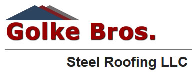 Golke Steel Roofing Contractor Wisconsin