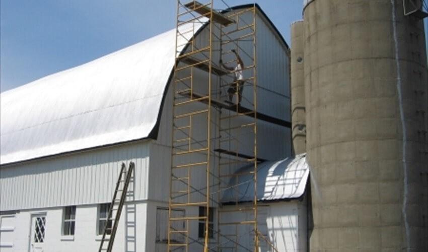 Golke Bros Steel Metal Roofing Photos Waupaca Wi Steel